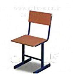 صندلی دانش آموزی mdf کد A-017