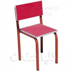 صندلی مهد کودکی کد D-025