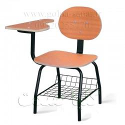صندلی دانشجویی کد A-015