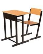 میز و نیمکت مدرسه در مدل های متنوع با قیمت های مناسب
